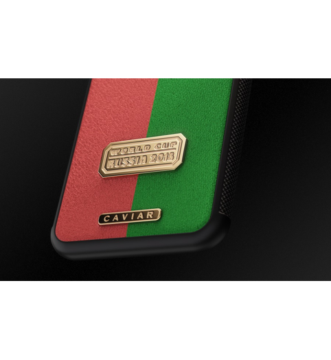iPhone X case Portugal image