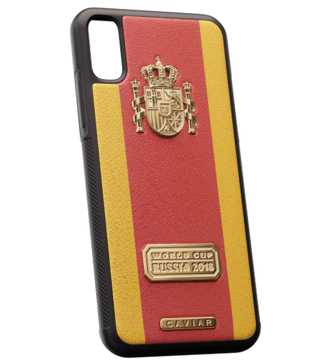 iPhone X cover Spain