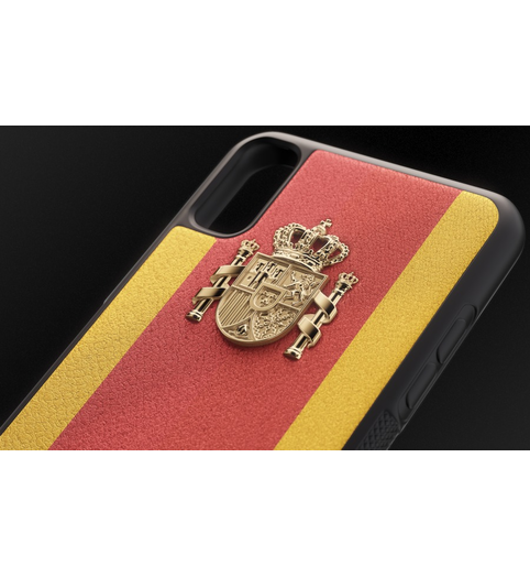 iPhone X case Spain