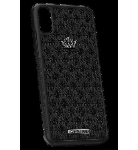 luxurious iPhone X case