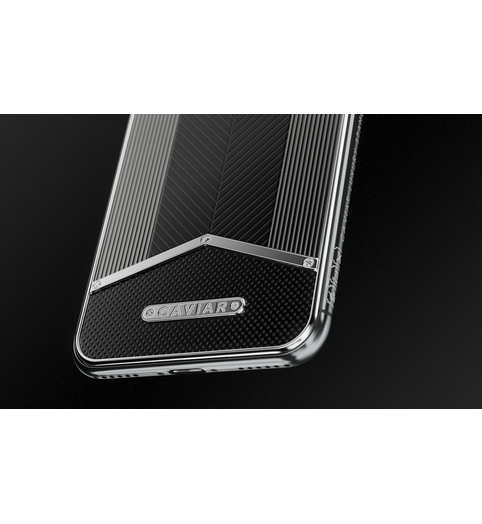 Limited iPhone X Edition Black White photo
