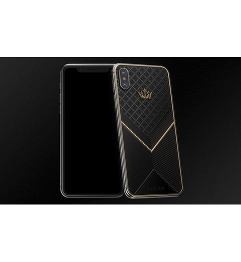 iPhone Xs black onyx