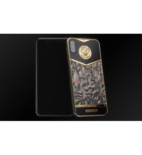 iPhone X Qatar photo