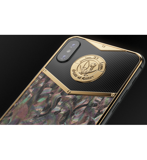 iPhone X Qatar image