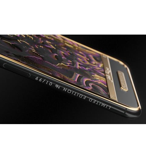 iPhone X Qatar by Caviar
