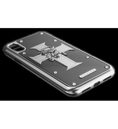 buy GUNS N' ROSES iPhone X cover