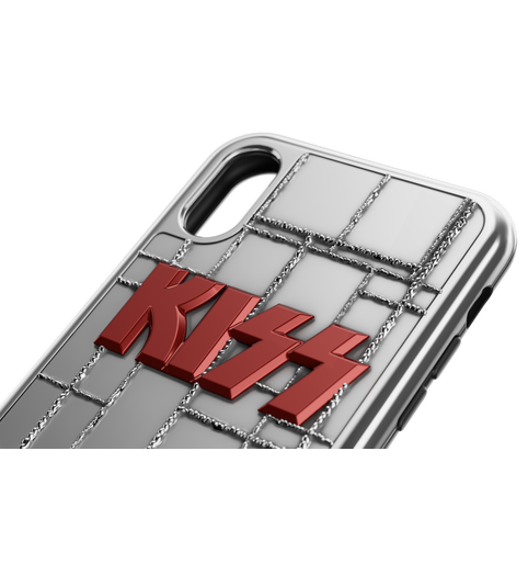 buy KISS iPhone X case