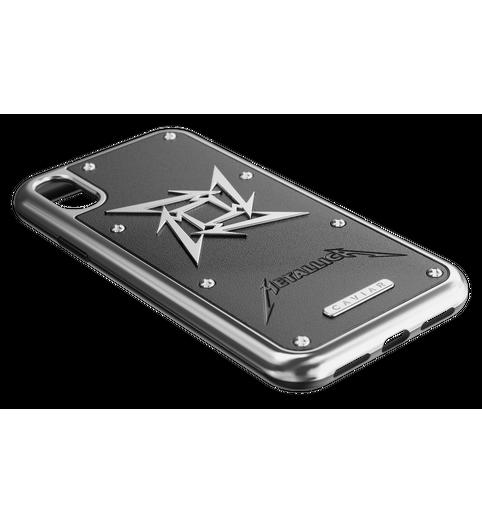 Metallica iPhone X case image