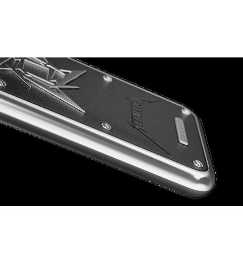 Metallica iPhone X case photo