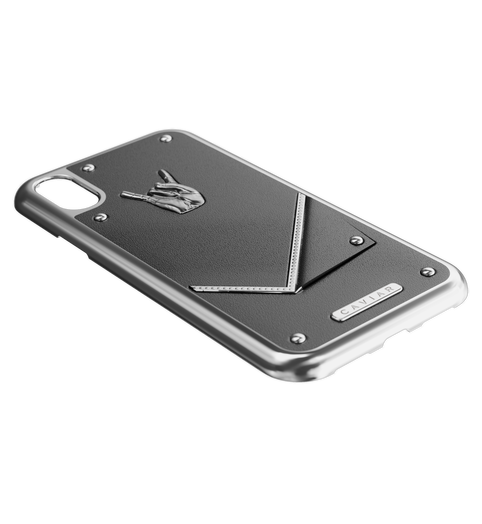 iPhone X Case Rock Star image