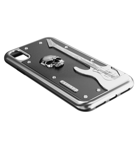 iPhone X cover Hard Rock