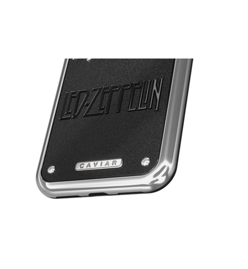 Led Zeppelin iPhone X case image