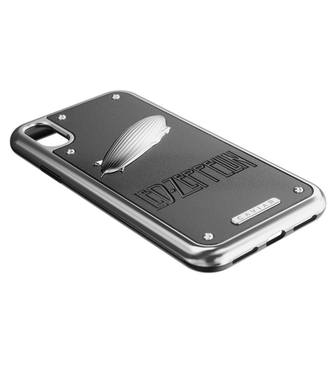 Led Zeppelin iPhone X cover