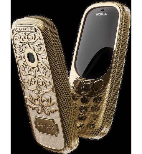 Интернет магазин Caviar - Купить Caviar Nokia 3310