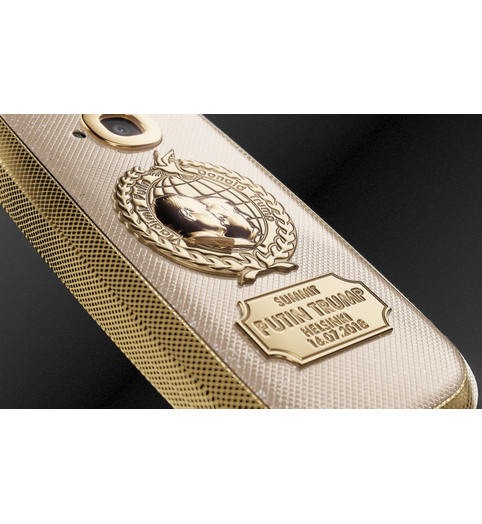 Nokia 3310 Putin-Trump Peacemakers