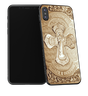"Cristian iPhone X Credo ""Bless and Save"""