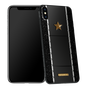 Caviar iPhone X Titanium Rocket