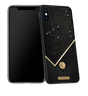 iPhone X with Capricorn Horoscope Symbol