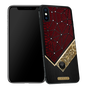 iPhone X with Leo Horoscope Symbol