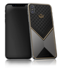 Caviar iPhone X Gold Titano X-Edition