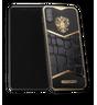 Caviar iPhone X Russia Alligatore Gold