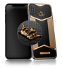 Caviar iPhone X Black Diamonds X-Edition