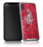 Caviar iPhone X Firebird Red