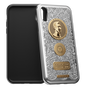 Lionel Messi iPhone X case