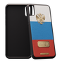 iPhone X case Russia National football team