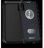 iPhone X Putin Leather case