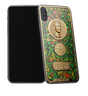 Caviar iPhone X Ronaldo