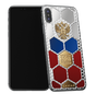 Caviar iPhone X National Teams Russia