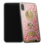 Caviar iPhone X Akinfeev