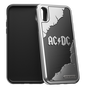 AC/DC iPhone X case