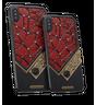 iPhone Xs with Sagittarius Horoscope Symbol